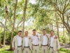 Groomsmen with Boutinniere