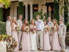 Wedding Party at Portofino Longboat Key Club