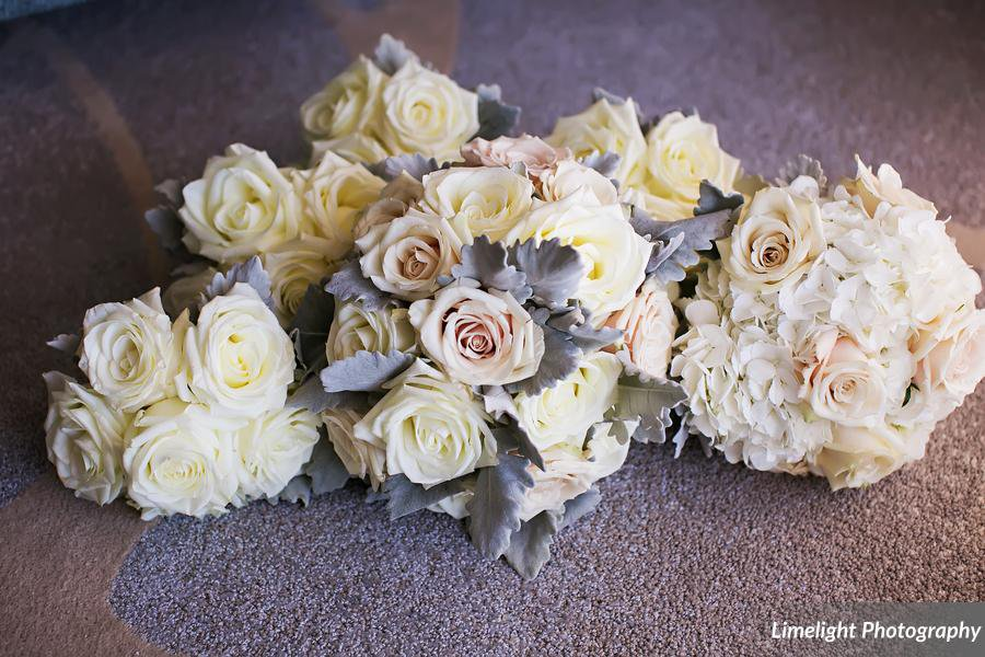 Bridal Bouquet Bridesmaids Bouquet