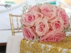 Bridesmaids' Bouquet with Sophie Roses
