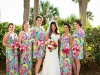 Bride and Bridesmaids Bouquet