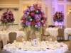Dramatic Centerpiece for Guest Tables
