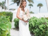 Bridal with Stunning Garden Look Bouquet