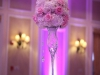 Elevated Centerpiece with Bling