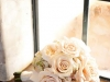 rose bridal bouquet, Flowers By Fudgie, Affairs in the Air, Simply Gourmet, Fresh Salon, Chic Photo Shoot, Powel Crosley Estate Wedding