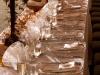 wedding reception head-table