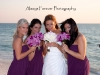 bride-and-bridesmaids-in-purple