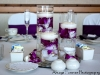 set-of-low-cylinders-with-shells-and-purple-orchids