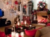 Christmas holiday decor by Fudgies
