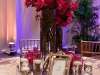Erin and Andy Miller Wedding at the Ritz-Carlton