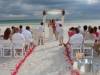 bamboo-arch-rose-petals-aisle-on-siesta-key