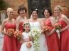 cascade-of-orhcids bridal bouquet