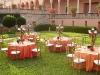 Ringling Museum wedding reception