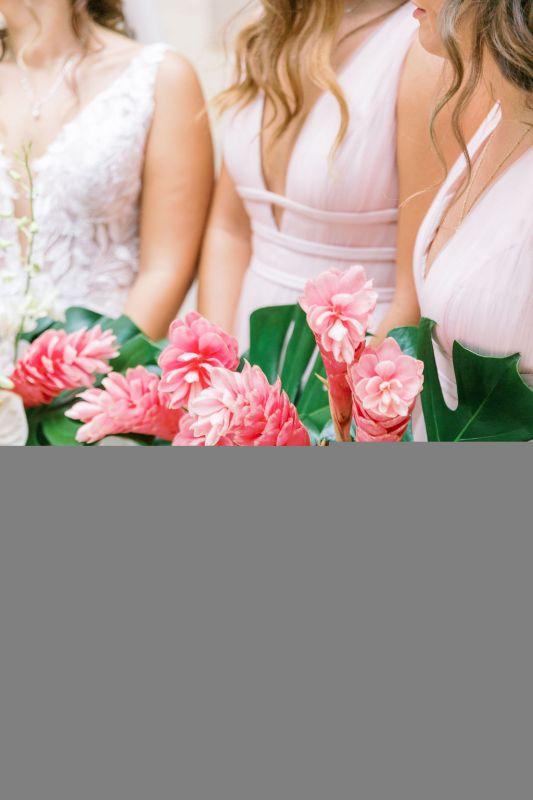 pink-ginger-bridesmds-bqs.