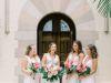brdie-and-bridesmds-w-bq-girls-w-just-pink-ginger-tropcial-grns