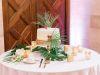 cake-w-palm-and-mini-pineapples-