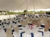 Hilton Resort Longboat Key wedding reception