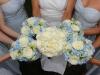 white-rose-bridal-bq-bridesmaids-of-blue-hydrangea-white-roses