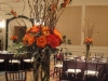 Ritz Carlton Sarasota wedding reception