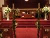 Altar First Presbyterian Church