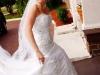 Bride at Ringling