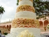 Wedding Cake by Thompson Cakes