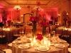 Ritz Ballroom in hot pink