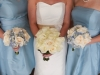 blue-hydrangea-bridesmaids-bouquets