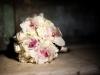 bridal-bouquet-of-cymbidum-roses-hydrangea