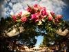 floral-spray-on-top-of-arch