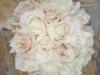 Sahara and Vendella Rose Bridal Bouquet