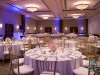 Hyatt Ballroom in Pink and Cream