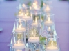 Candle Cylinders, Shell votives