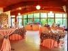 Sarasota Garden club peach theme