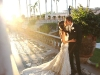 wedding-couple-of-Ringling-courtyard