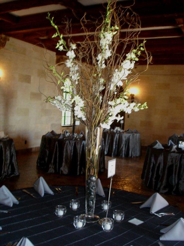 Powel Crosley Museum All White Wedding Sarasota Wedding