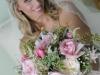Blush Mixed Garden Bouquet