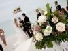 Wedding Arch on Lido Beach