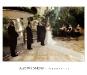 Wedding ceremony Healing Garden Ritz Carlton