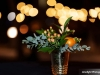 Decorative Elements for Wedding Feasting Tables