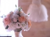 Bridal Bouquet Hand Tied