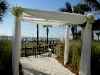 canopy-chuppa-Ritz Members Beach Club Sarasota