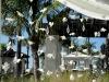 Chuppa canopy Ritz Carlton Members Beach Club Sarasota