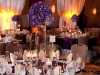 wedding-centerpieces-of-purple-hydrangea