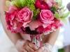 Powel Crosley Estate, bridal bouquet
