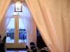 Draping for weddings, Phillippi Estate Park