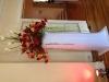 Art Deco Flowers for Weddings