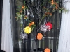 Black tree with Pompadour Balls, Phillip Estate Park, Sarasota, FL