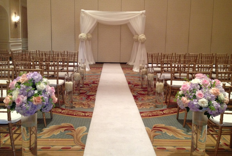 Destination Wedding Ritz Carlton Sarasota