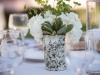 centerpiece_of_merc_cup_with_hydrangea_and_greenery